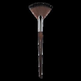 Powder Fan Brush - Medium - 120