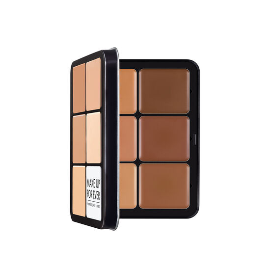 Ultra Hd Foundation Palette Make Up