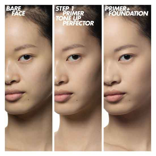 Step 1 Primer - Tone Up Perfector