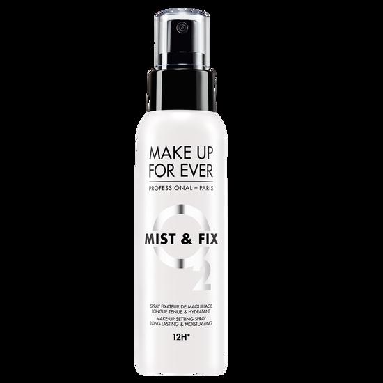 Mist & Fix