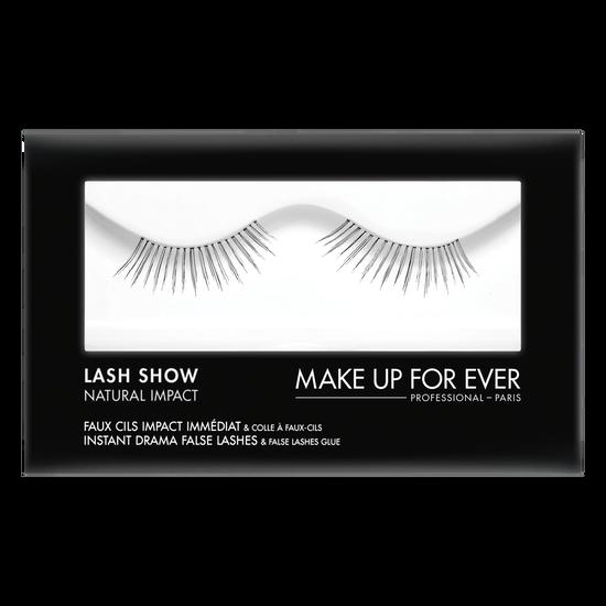 Lash Show - N-303