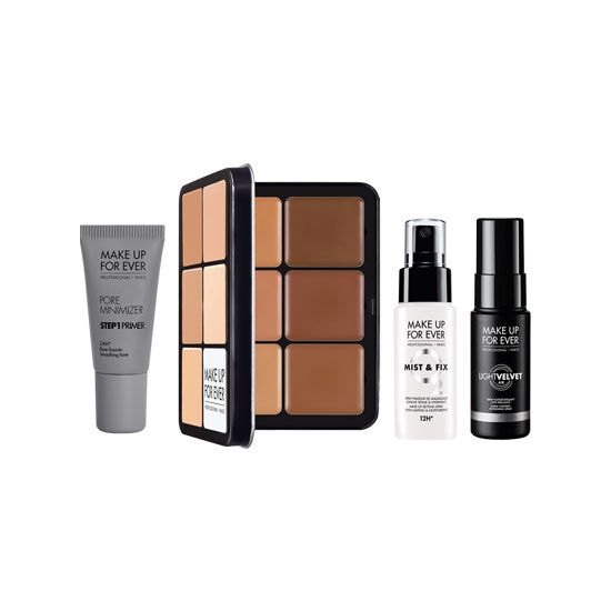 Skin Ready Kit